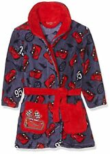 Pyjamas robes gris pour garçon de 2 à 16 ans