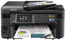 Epson WorkForce WF-3620DWF Tintenstrahldrucker Multifunktionsgerät