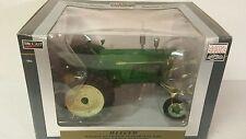 Ertl Oliver 770 1/16 diecast metal farm tractor replica collectible
