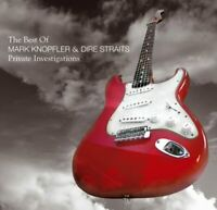 DIRE STRAITS / STRAIGHTS Mark Knopfler - The Best Of - Greatest Hits 2 CD NEW