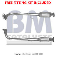 Fit with HONDA CIVIC Catalytic Converter Exhaust 91159H 1.4 (Fitting Kit Include