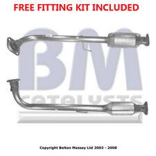 passend für Honda Civic Abgaskatalysator 91159h 1.4 (Montagesatz enthalten