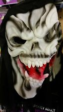 Halloween Wearwolf Hooded Mask - Horror - Monster - Fancy Dress Costume