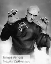 """James Arness """"Gunsmoke"""" Private Collection """"The Thing""""  8 x 10 Photo # 22"""