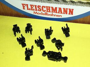 Spur N, 10 Fleischmann Profikupplung 9541/9542