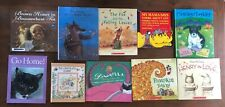 Lot 20 ACCELERATED READERS 3rd Grade Third All Picture Fairy Tales Animals L4