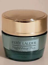 Estee Lauder NightWear Plus Anti-Oxidant Night Detox Creme .5 oz. By Estee Laude