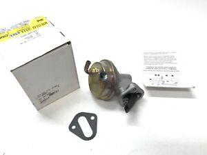 Mechanical Fuel Pump ACDELCO GM ORIGINAL EQUIPMENT 43254 GM 25116503