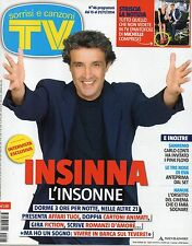 Sorrisi 2014 46.Flavio Insinna,Paolo Conte,Roberto Farnesi & Anna Safroncik,jjj
