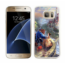 Disney Beauty Beast belle samsung s4, s5, mini s6, s7 edge cover mobile 13 phone