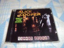 Alice Cooper  Brutal Planet (2000) CD