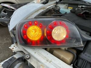 2009-2011 Mazda RX-8 Driver Side Left Taillight Tail Light - Tested