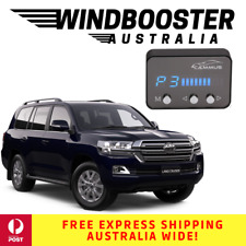 Windbooster 7-Mode Throttle Controller to suit Toyota Landcruiser 200 series