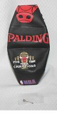 Chicago Bulls Basketball Ball 1997 5 Time Champs - Collectors Item New Condition