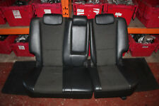 KIA SPORTAGE 2.0 CRDI 2005 ESTATE REAR SEATS WITH HEADRESTS