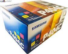 1x Original Toner Set Samsung Xpress C430 C430W C480 C480FN C480FW C480W - NEU -