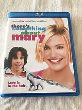 There's Something About Mary Blu Ray (Original, No Copy, Like New) Ben Stiller