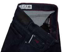 Mish Mash Lot XX BNWOT Flex Stretch Dark Indigo Slim Fit Jeans 32W 32L