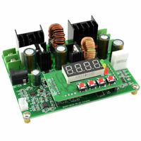 NEW DPS3806 DC-DC Digital Control Boost and Buck Module