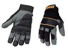 DEWALT - Power Tool Gel Gloves Black / Grey DPG33L