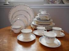 Wedgwood Lucinda bone china FORTY-THREE pieces