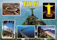 Brasil Rio de Janeiro Stadium Estadio Municipal do Maracana Pao de Acucar