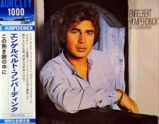 Engelbert HUMPERDINCK Don't You Orig 2016 JAPAN Plastic Cs CD SICP-4860 NEW OOP!