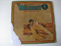 Wardat BAPPI LAHIRI LP Record Bollywood India-1626