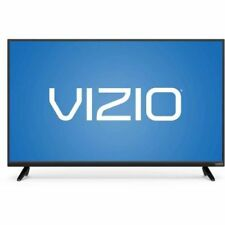"Vizio D43 Smart Tv D Series 43"" 1080p Led Hdtv Built-In Wi-Fi and Remote"