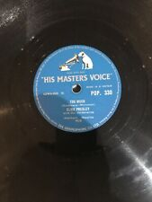 78 ROCK  ELVIS PRESLEY    TOO MUCH / PLAYING FOR KEEPS     E+