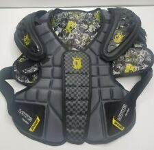 Brine LoPro Superlight Lacrosse Chest Shoulder Pad LSPLOP3-L