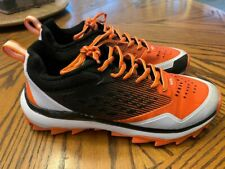 Boombah Softball Turf Shoes Size 7.5