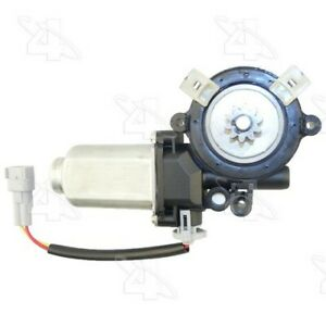 ACI 83144 Power Window Motor For Select 00-12 Ford Models