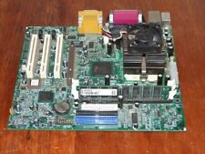 Acer ATX motherboard with Intel Celeron 1.2GHz CPU and 256Mb Ram