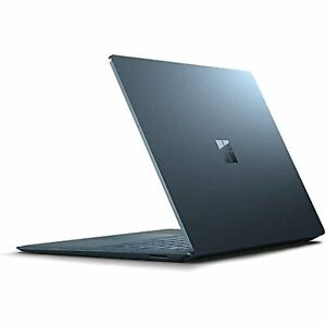 Microsoft Surface Laptop (13.5) Intel Core i7- 256GB/8GB 1769 Cobalt Blue