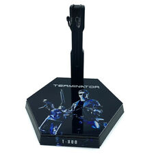 1/6 Scale Action Figure Stand Terminator T-800 T-850 #02