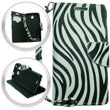 Wallet Pouch Case Phone Cover Accessory for HTC Desire 510 512