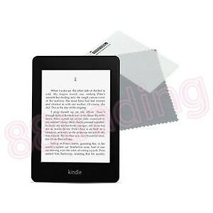 5 x FULL Front LCD Screen Film Guard Protector for Amazon Kindle Paperwhite