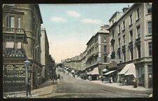 BRISTOL Park Street 1907 PPC
