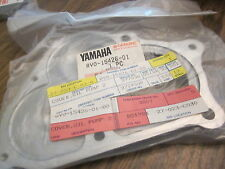 Yamaha Phazer Oil Pump Cover New #8V0-15426-01