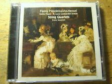 Mendelssohn-Hensel - String Quartets [CD Album] ERATO
