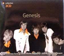 Genesis - Collection (Early Days) (CD)