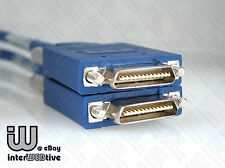 WIC-2T Smart Serial Back to Back Crossover Cable For Cisco CCIE CCNP Free Ship