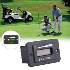 Batterie Blinker 48Volt Led-Battery Anzeige for Club Auto Golfwagen Teile