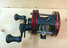 Abu Garcia Ambassadeur 5000 Refurbished Pre Owned Great Condition Super Smooth