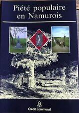 Piété populaire en Namurois Devotionalia Religious Medals