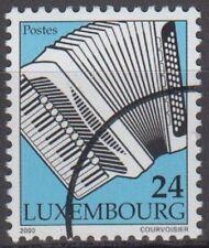 Specimen, Luxembourg Sc1046 Music, Accordion, Musical Instrument