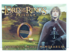 "Lord of the Rings Topps Trilogy ""Pippin's Gondorian Tunic"" Costume Card"