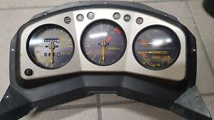 Strumentazione CBX750F