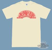 JUMP UP RECORDS T-Shirt SKA Reggae CALYPSO Mighty Sparrow LORD CREATOR New DUB